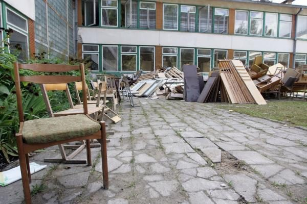 Vilniaus savivaldybės opozicija reikalauja stabdyti mokyklų reorganizaciją