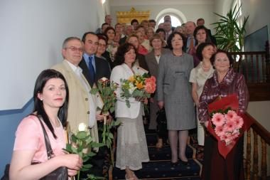 Pacientų padėka – ir Klaipėdos gydytojams