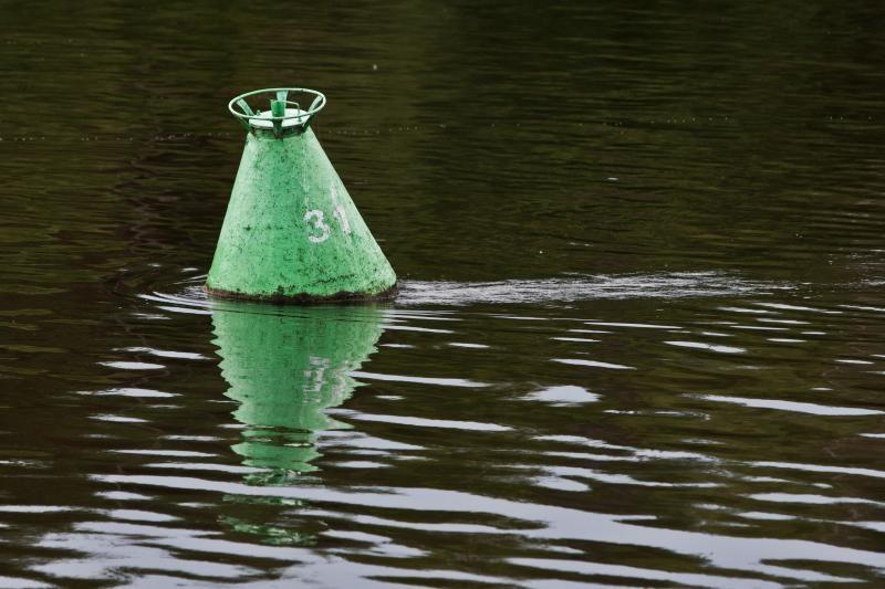 Brakonierius Merkyje ketino elektra išmušti žuvis
