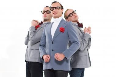 Mantas Jankavičius: su akiniais, čiuožia ir mėgsta žydrą spalvą