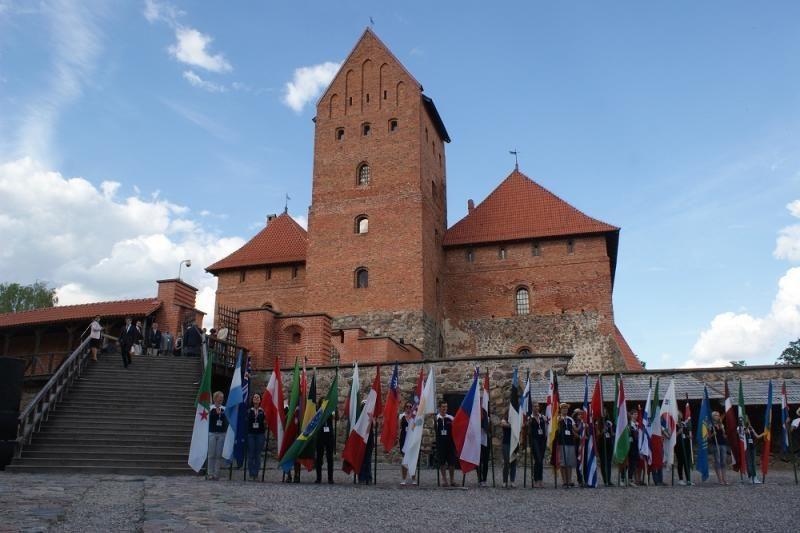 Lietuvos irkluotojai išnaudojo progą patekti į pusfinalį