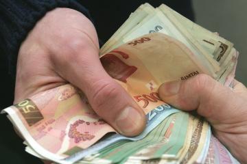Finansines ataskaitas priims tik Registrų centras