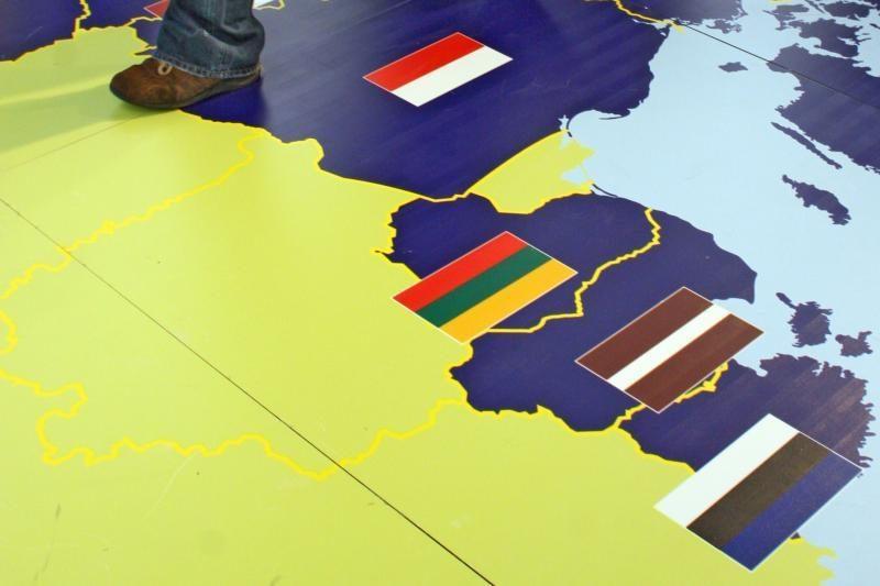 Politologai: vaidydamiesi su lenkais, nebūsim patrauklūs šiauriečiams