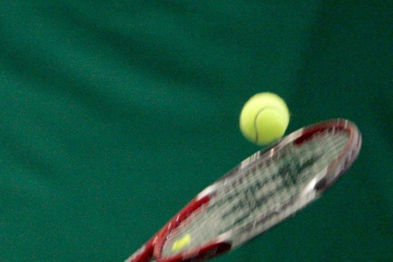 Lietuviai nugalėjo teniso turnyre Latvijoje