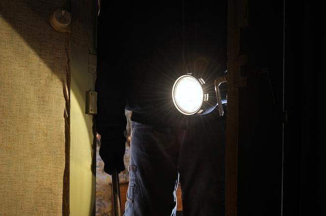 Rokiškio rajone apvogtas namas, nuostolis – beveik 18 tūkst. litų