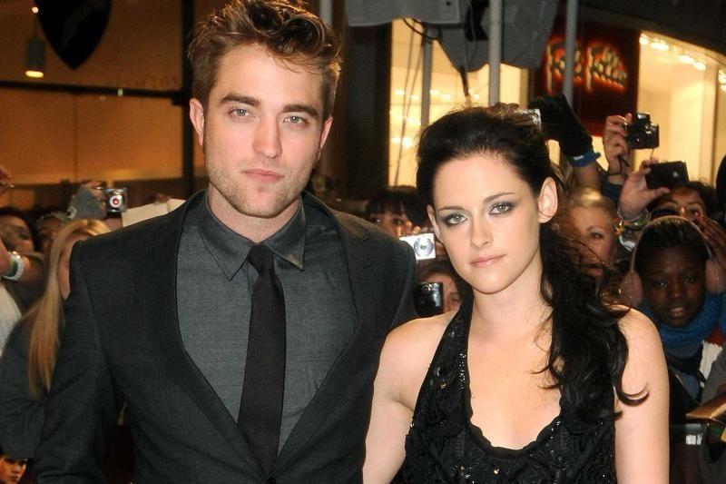 K. Stewart ir R. Pattinsonas vėl užfiksuoti drauge (video)