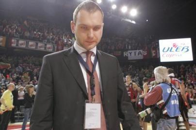 """""""Lietuvos ryto"""" vadovas netikėjo pergale LKL?"""