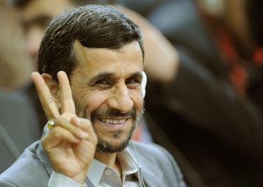 Iranas toliau plečia branduolinę programą