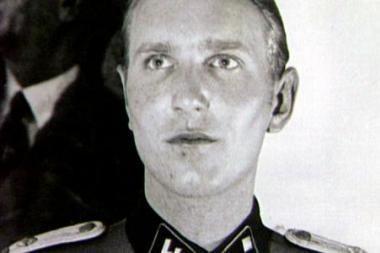 Vokietijoje mirė trečiasis labiausiai ieškomas nacių karo nusikaltėlis