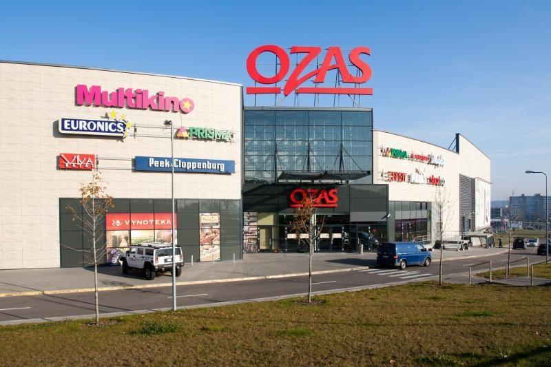"""Prokurorai rengia ieškinį dėl butų šalia """"Ozo"""" ir """"Siemens arenos"""""""