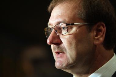 Europarlamentarai ruošiasi svarstyti V.Uspaskicho neliečiamybės panaikinimo klausimą