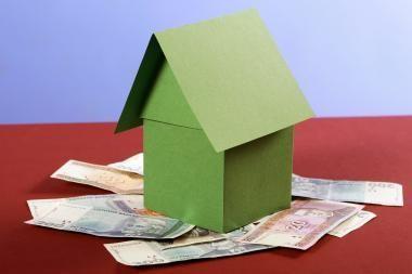 Dauguma Seimo frakcijų palaiko nekilnojamojo turto mokesčio įvedimą