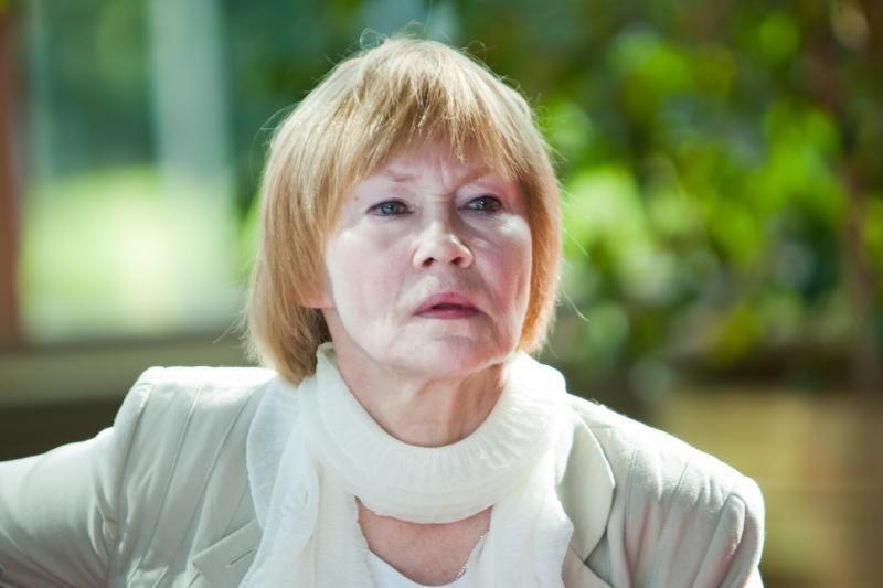 T.Sedunova abipusiu susitarimu traukiasi iš LNOBT
