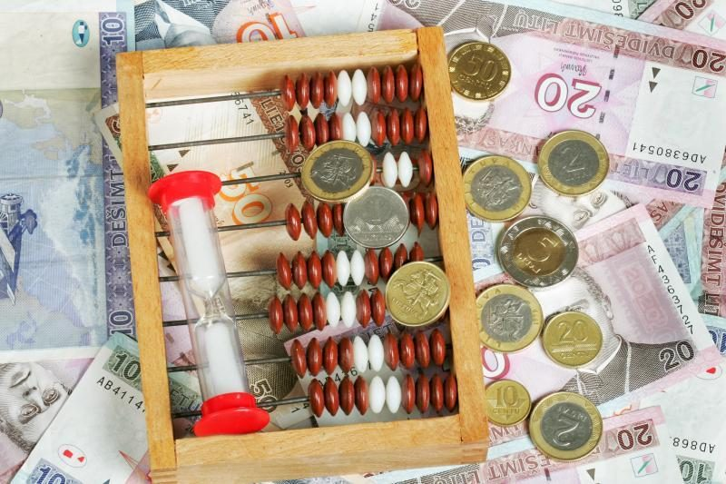 Valstybės investicijoms kitąmet numatoma skirti 4,75 mlrd. litų