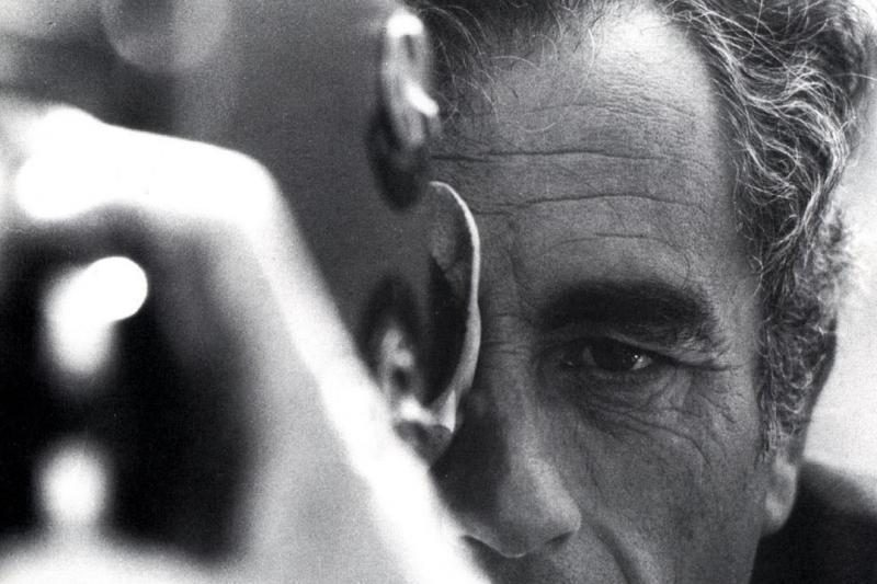 """Skalvijoje"" – didžiojo kino architekto M. Antonioni retrospektyva"