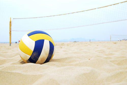 Lietuvės – pasaulio paplūdimio tinklinio čempionės