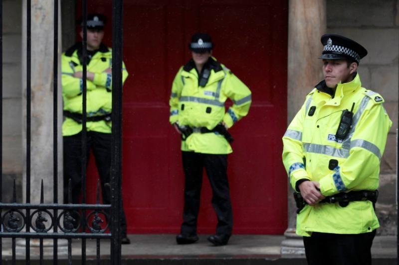 Škotijoje moteriai pateikti kaltinamai dėl lietuvio nužudymo