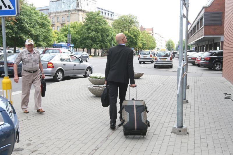 Turizmo ekspertai: reikia investuoti į infrastruktūrą
