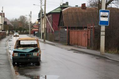 """""""Daugiau vietos kiemuose"""" – su Vilniaus policijos pagalba"""
