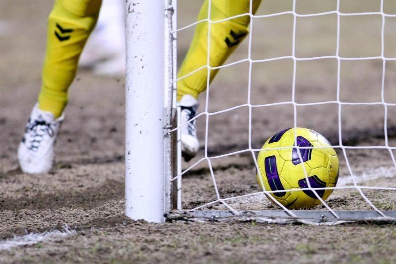 Argentinos futbolininkai – Pietų Amerikos atrankos turnyro lyderiai