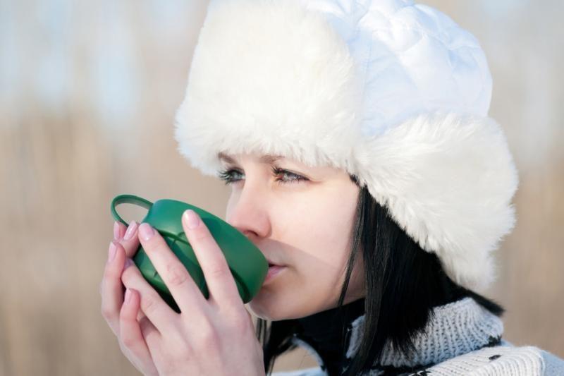 Kaip nuspėti orą pagal kavos puodelį?