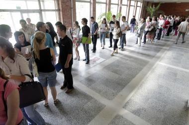 Aukštųjų mokyklų ateitis: jungimai ir naikinimai