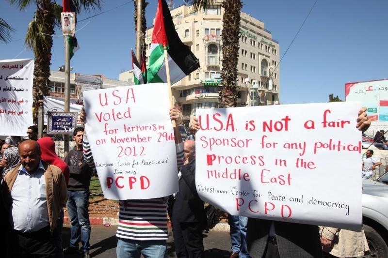 Palestiniečių prezidentas M.Abbas pasmerkė antpuolius iš Gazos Ruožo