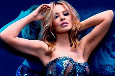 """K.Minogue išleidžia singlą """"Better Than Today"""""""