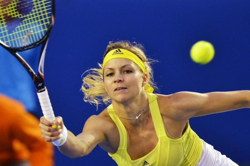 Lyderės iškopė į tarptautinio teniso turnyro Tailande ketvirtfinalį