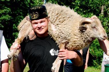 Klaipėdos tautinės mažumos siūlo bendradarbiauti