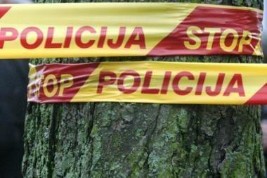 Savaitgalis Vilniuje: 34 eismo įvykiai ir 17 neblaivių vairuotojų