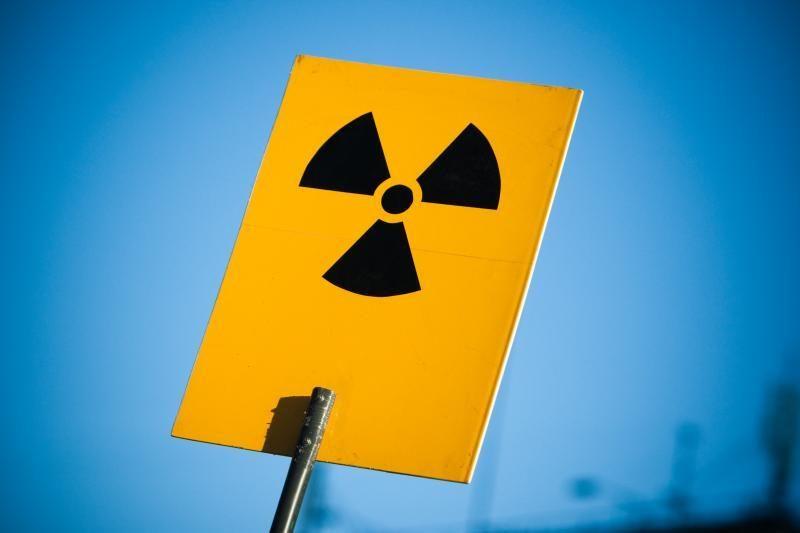 Panevėžio rajone rastas padidintą radiaciją skleidžiantis prietaisas