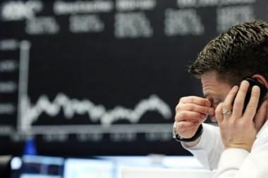 """""""Coface"""": pramoninių šalių atsigavimą gali apsunkinti finansiniai burbulai"""