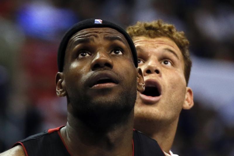 """Paskelbti NBA """"Visų žvaigždžių"""" rungtynių starto penketai"""