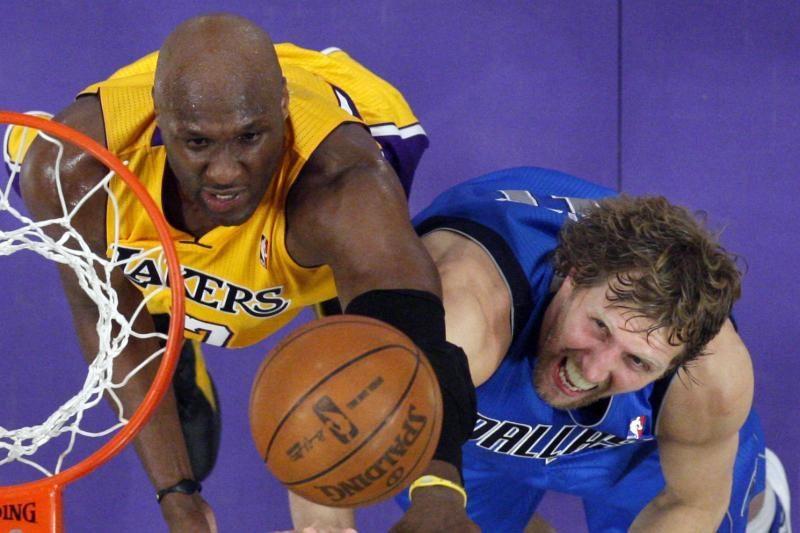 """""""Lakers"""" iškeitė vieną geriausių savo žaidėjų"""