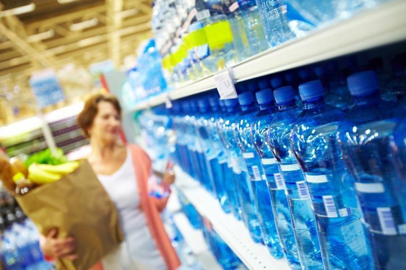 Prekybos centras taikė lietuvius diskriminuojančią nuolaidų sistemą