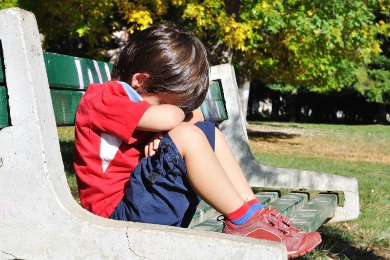 Vaikystės traumos palieka žymes žmogaus DNR
