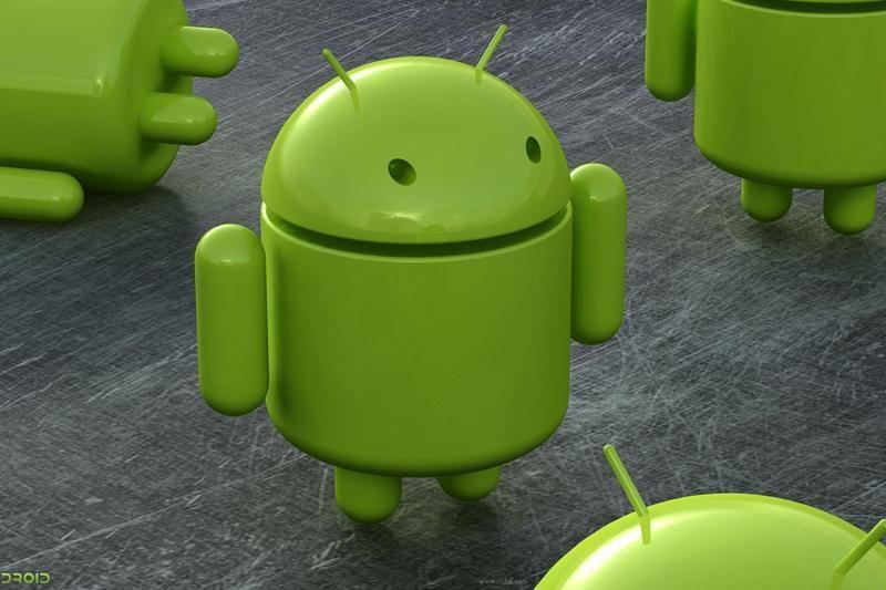 """Atnaujinimas """"Android 4.2.1"""" sugražino Kalėdas ir gruodžio mėnesį"""
