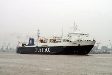 DFDS,