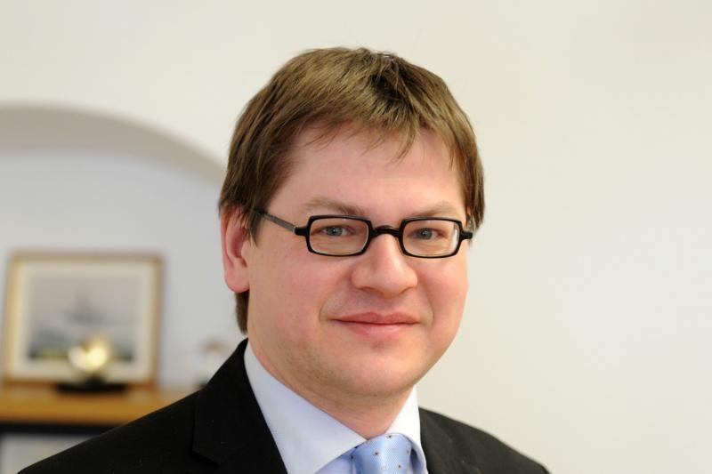 Per pirmininkavimą Lietuva rems ES karinio mokymo iniciatyvas