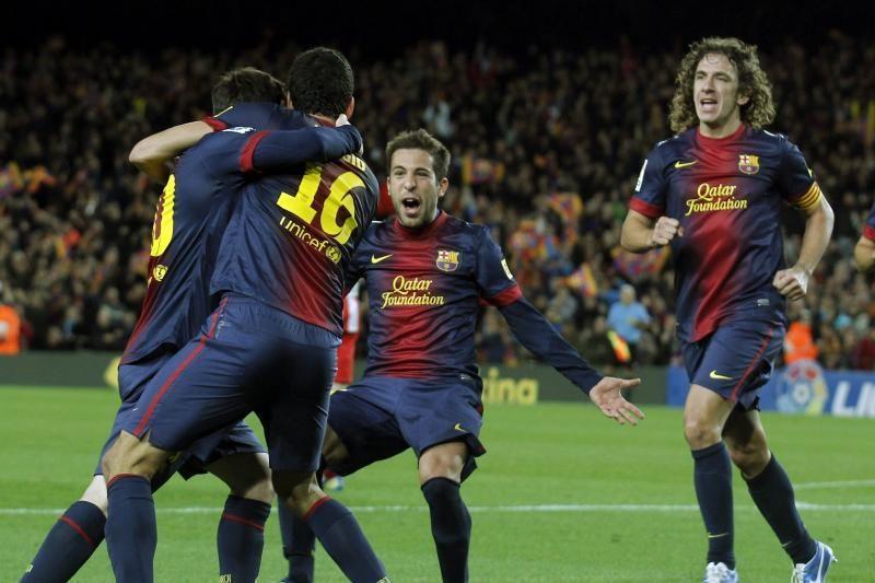 """""""La Liga"""": """"Real"""" ir """"Barca"""" pasiekė įspūdingas pergales"""