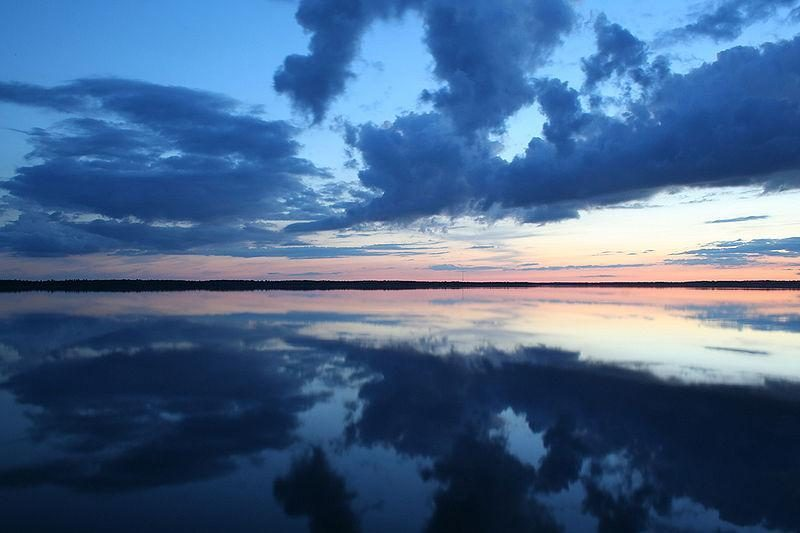 Keturiolikmetė perplaukė Ontarijo ežerą
