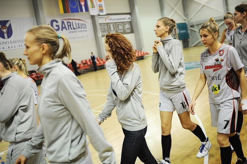 Europos taurėje kitamet rungtyniaus ir Vilniaus komanda