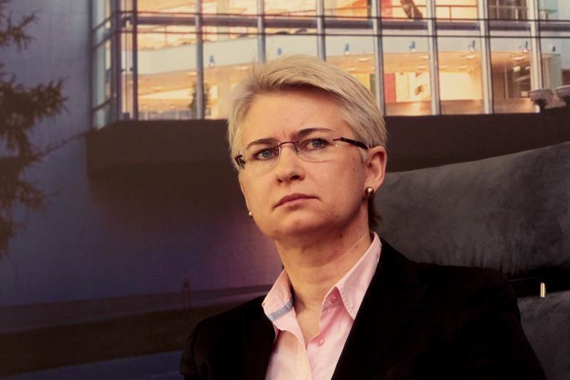 N. Venckienės paieška Seime perduodama Etikos komisijai
