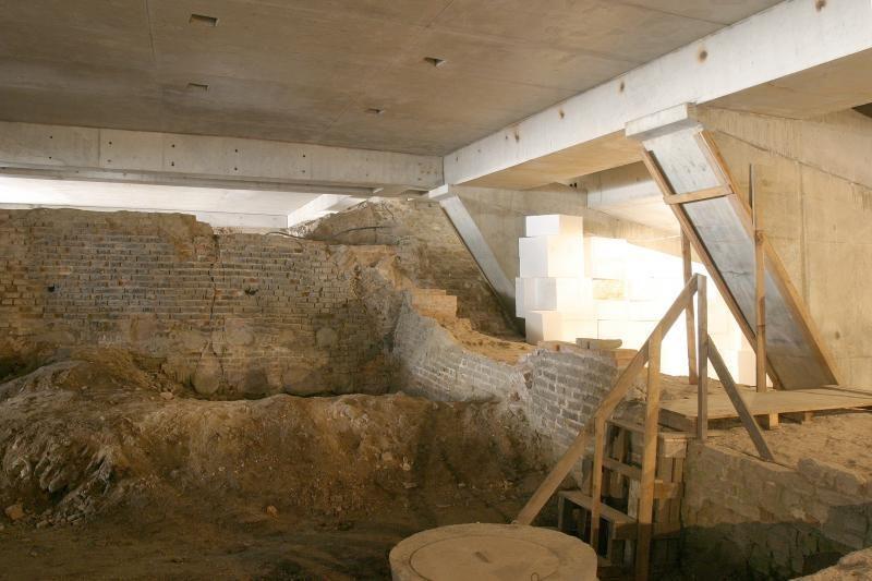 Šakių rajonas aktyviai restauruoja paveldo objektus