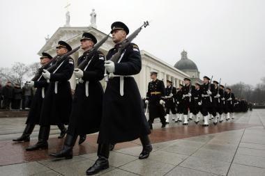 Kovo 11-oji Vilniuje: paradai, koncertai ir piketai