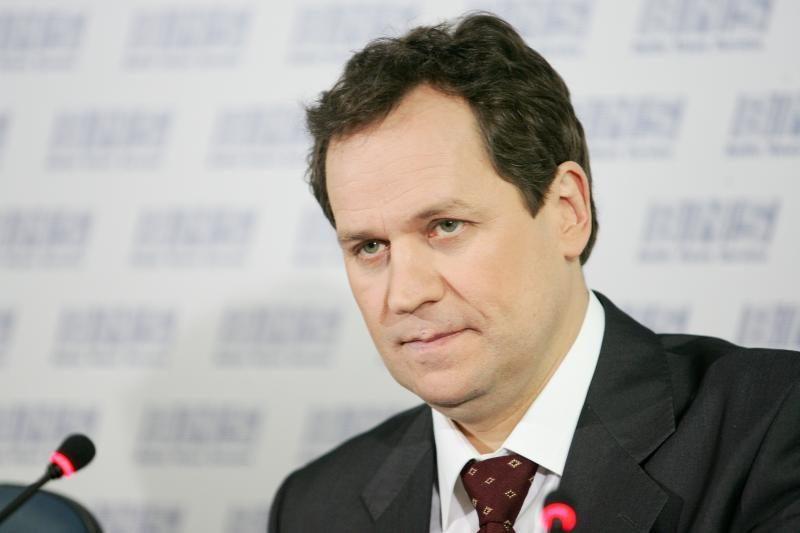 V.Tomaševskis: LLRI Seimo rinkimuose nori dalyvauti su rusų partija