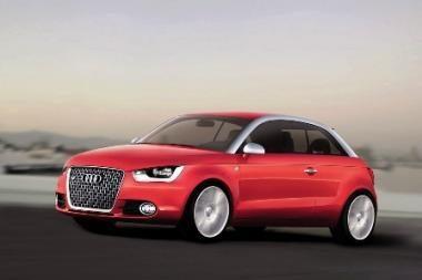 """""""Audi S1"""
