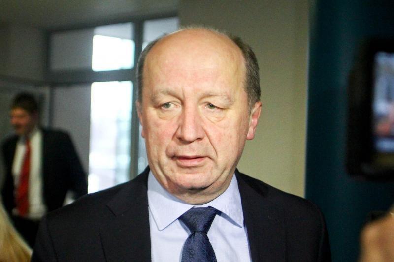 Konservatoriai tvirtins kandidatus pakartotiniuose Seimo rinkimuose