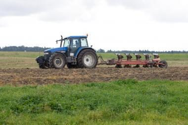 Uždelstos skolos už žemės ūkio produkciją - 81 mln. litų